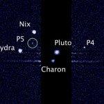 У Плутона обнаружена пятая луна