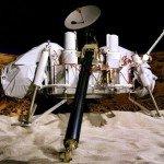 На Марсе обнаружены весьма полезные компоненты почвы