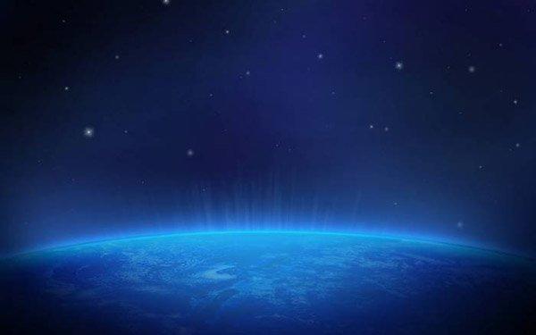 Найдена первая голубая экзопланета