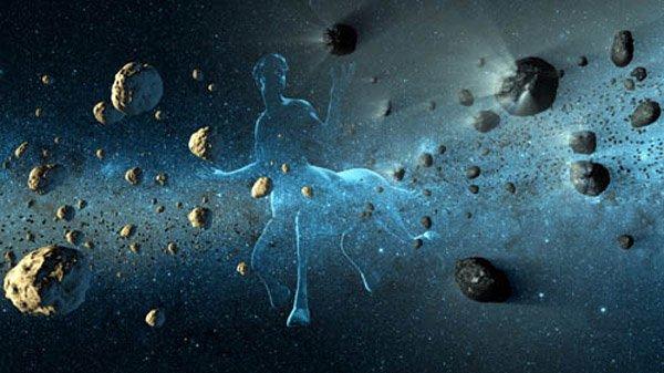 Загадочные полукометы-полуастероиды оказались кометами