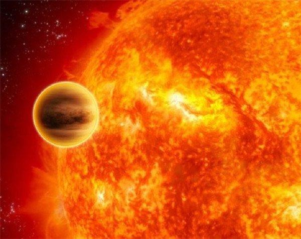 Астрономы впервые увидели в рентгеновском диапазоне экзопланету