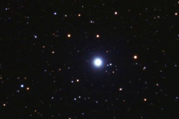Астрономы открыли самую яркую в XXI веке новую звезду