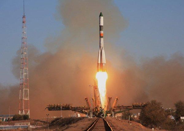 Россия готовит замену ракетам «Союз»