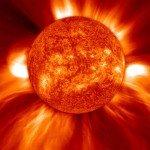 Юпитером оказывает влияние на солнечную активность
