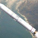 В Японии состоялся успешный старт ракеты «Эпсилон»
