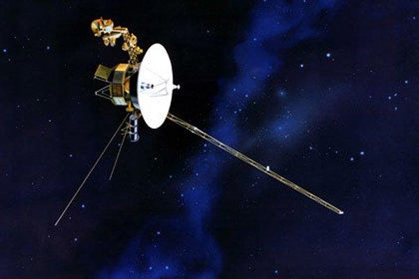 «Вояджер-1» вышел в межзвёздное пространство