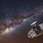 В космос выведена «Самая большая цифровая камера»