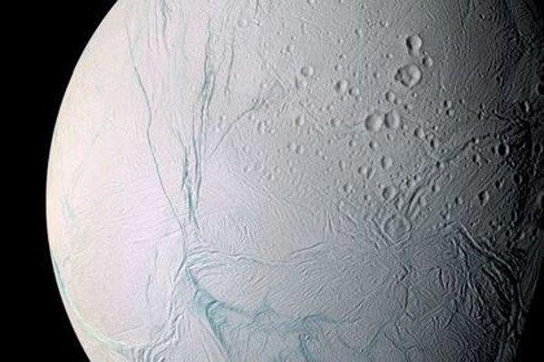 Возможно, на спутнике Плутона существовал подземный океан