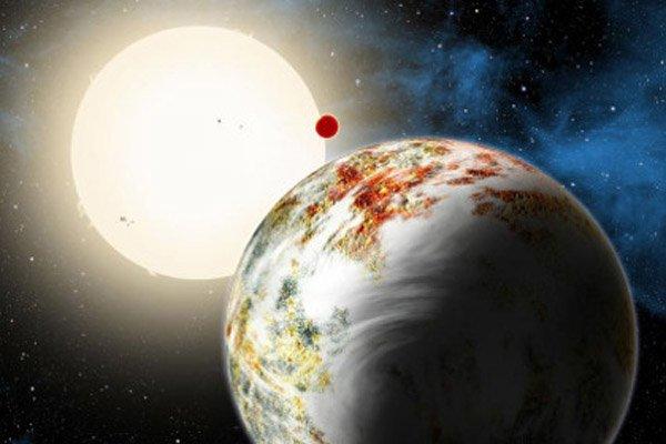 Астрономы обнаружили «Мегаземлю»