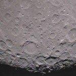 Астрономы разгадали тайну отсутствия морей на обратной стороне Луны