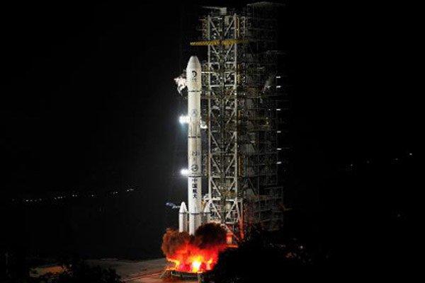 Китай запустит к Луне возвращаемый аппарат