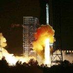 Китайский лунный зонд вернулся на землю