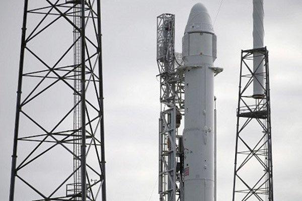 Ракета Falcon 9 совершила неудачную посадку на океанскую платформу