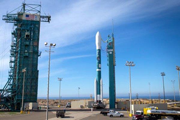США запустили спутник Soil Moisture Active