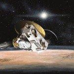 Получены новые снимки Плутона