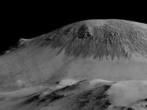 2 ТОП-7 фактов о воде на Марсе